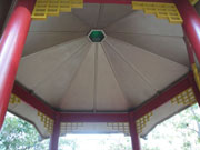 Wootton High School Gazebo: Image 4 of 6