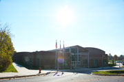 Mid-County Recreation Center: Image 26 of 27